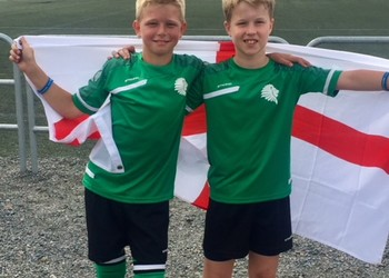 Feltonfleet at the Gothia World Youth Cup