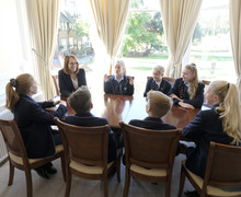 Prefect meeting
