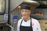 Head Chef   Gary Webster