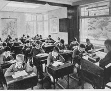 History of the school 2