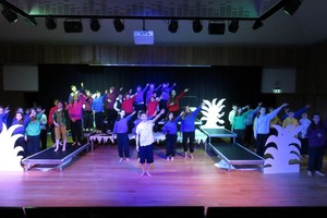 Year 7 Production