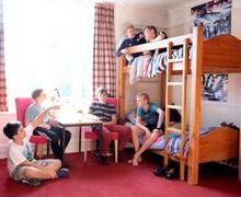 Boys in Boarding House