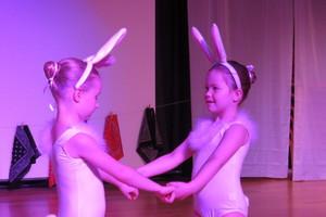 7 ballet