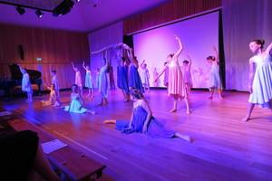 15a debussy ballet