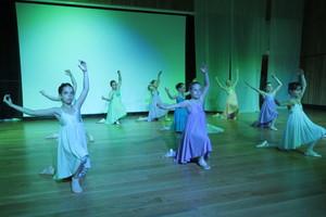 19 debussy ballet