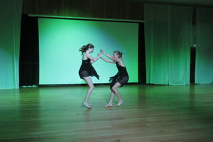 22 year 7 lyrical duet