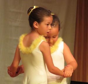1a pre prep ballet