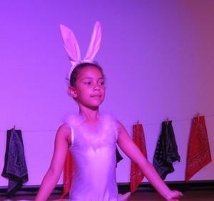 4 pre prep year 2 ballet c