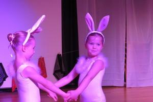 4a pre prep year 2 ballet
