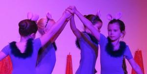 9 ballet c