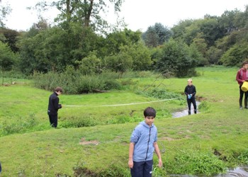 Year 8 Geography River Study
