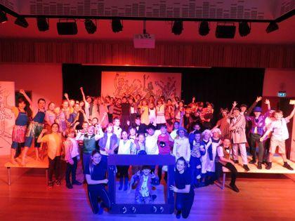 Year 5 Production 2019 - An Evening of Roald Dahl