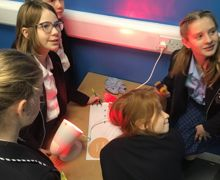 Year 6 Science 5