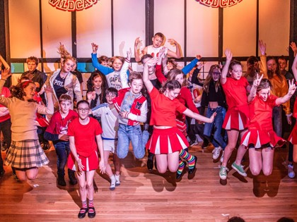 Year 7 Production - High School Musical