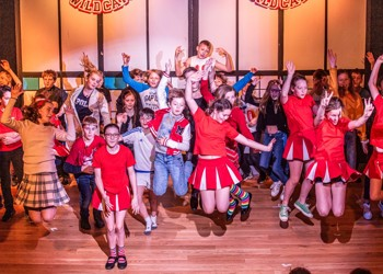 Term ends on a high with High Street Musical
