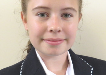 Continued Cricketing Success for Year 8 Pupil Mia