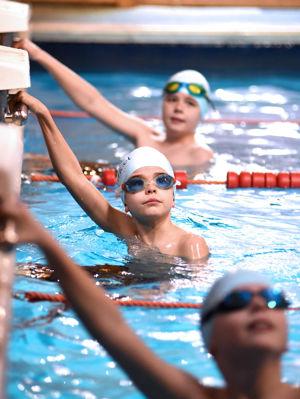 Swimming 006