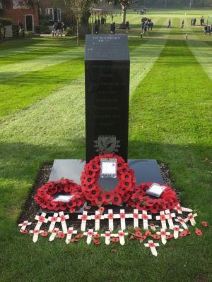 Feltonfleet memorial 2020