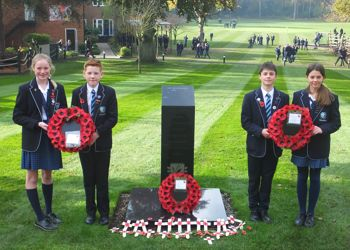 Feltonfleet Remembers