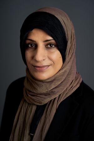 Salma Mousavi