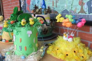 Easter bonnets 3