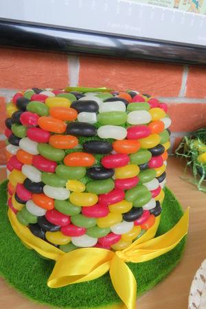 Easter bonnets 6