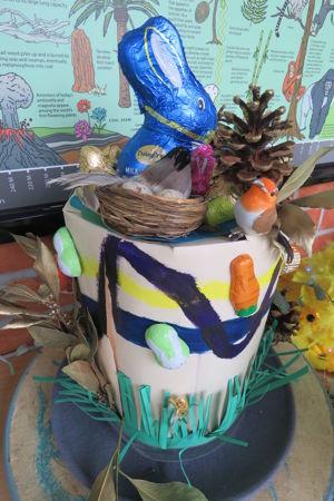 Easter bonnets 8