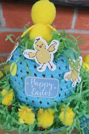 Easter bonnets 9