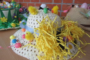 Easter bonnets 12