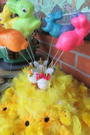 Easter bonnets 13
