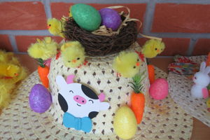Easter bonnets 14