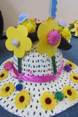 Easter bonnets 17