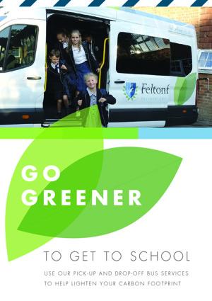 Feltonfleet Bus Guide