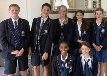 Feltonfleet Win Prestigious History Competition