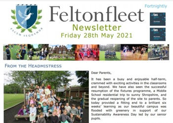 Catch up on all our news in our regular Newsletter