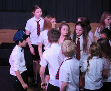 Year 7 production our day out 3