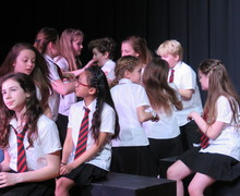 Year 7 production our day out 5