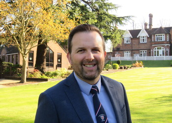 New Deputy Head joins our Feltonfleet community