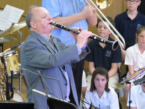 Feltonfleet alan barnes clarinet