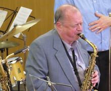 Feltonfleet alan barnes saxophone