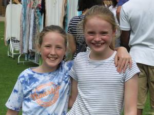 Summer fayre 2018 friends 6