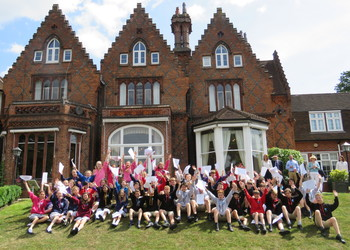 A Record Year for Common Entrance Success
