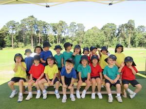 Pre prep sports day 2018 nursery