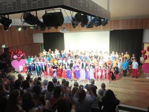 Dance 165