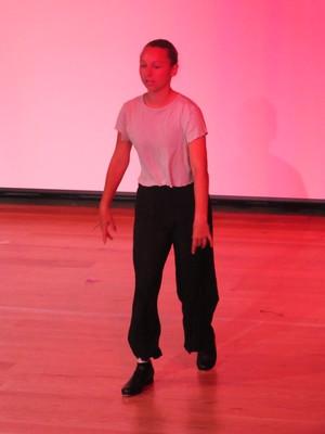 Dance 308