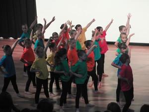 Dance 310