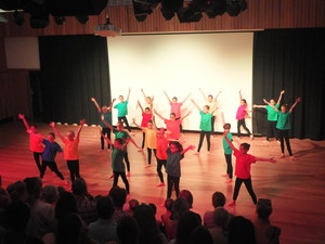 Dance 317