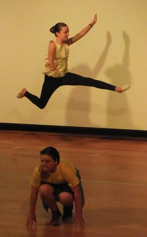Dance 320