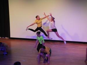 Dance 321
