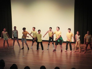 Dance 330